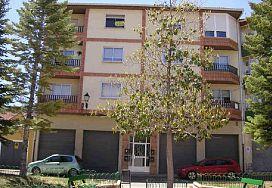 Piso en venta en Utrillas, Teruel, Plaza Cervantes, 69.000 €, 3 habitaciones, 1 baño, 111 m2