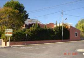 Suelo en venta en Beniarbeig, Beniarbeig, Alicante, Calle Blasco Ibañez, 320.000 €, 1059 m2