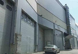 Industrial en venta en Meruelo, Cantabria, Barrio la Vallejada, 49.700 €, 117 m2