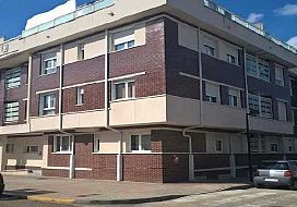 Parking en venta en Venta de Baños, Palencia, Calle Coulouniex Chamiers, 7.746 €, 21 m2