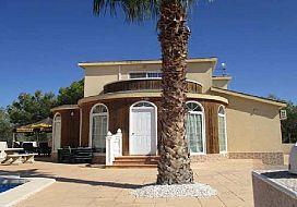 Casa en venta en Pilar de la Horadada, Alicante, Calle Oregano, 191.000 €, 4 habitaciones, 3 baños, 157,75 m2