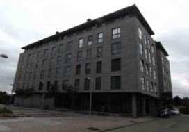 Piso en venta en A Guarda, Pontevedra, Calle Santo Domingo de Guzman, 110.700 €, 106 m2
