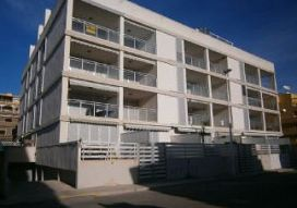 Piso en venta en El Grao, Moncofa, Castellón, Avenida Mallorca (edificio Manacor), 82.000 €, 3 habitaciones, 1 baño, 86,59 m2