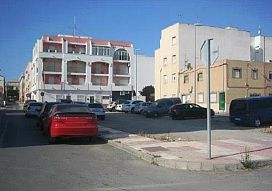 Suelo en venta en Los Depósitos, Roquetas de Mar, Almería, Calle Luis Buñuel, 206.000 €, 547,08 m2