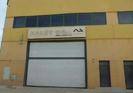 Industrial en venta en Can Figueres Nou, Maçanet de la Selva, Girona, Calle Industria, 228.000 €, 324,48 m2