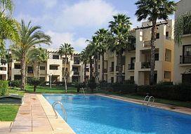 Piso en venta en Roda, San Javier, Murcia, Avenida del Mar - Urb. Roda Golf Y Beach Resort, 109.000 €, 2 habitaciones, 2 baños, 88 m2