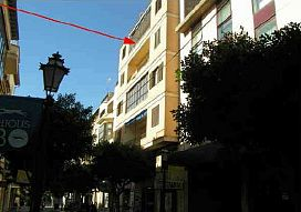 Piso en venta en Crist Rei, Inca, Baleares, Calle Bisbe Llompart, 169.600 €, 5 habitaciones, 3 baños, 223 m2