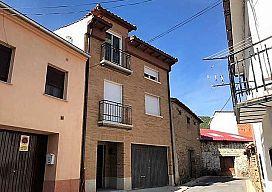 Parking en venta en El Tiemblo, El Tiemblo, Ávila, Calle Nava, 42.100 €, 22 m2
