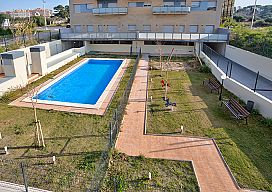 Piso en venta en Sant Pere I Sant Pau, Tarragona, Tarragona, Paseo Parcel·les Roda, 208.800 €, 91 m2