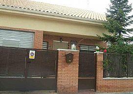 Casa en venta en Pozo de Guadalajara, Guadalajara, Calle de la Sabina, 157.500 €, 4 habitaciones, 179,83 m2