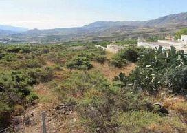 Suelo en venta en Íllar, Illar, Almería, Paraje Lugarejo Y Cruz de Mayo, 49.500 €, 3463 m2