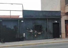 Casa en venta en Virgen de Gracia, Vila-real, Castellón, Calle Miralcamp, 28.170 €, 1 habitación, 1 baño, 72 m2