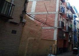 Suelo en venta en San Pablo, Zaragoza, Zaragoza, Calle Mariano Cerezo, 125.000 €, 189 m2