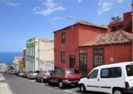 Casa en venta en Los Realejos, Santa Cruz de Tenerife, Calle Garcia Estrada, 236.500 €, 5 habitaciones, 304 m2