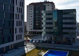 Piso en venta en Valladolid, Valladolid, Paseo Arco de Ladrillo, 220.400 €, 2 habitaciones, 104 m2