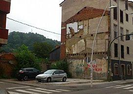 Suelo en venta en Ciañu, Langreo, Asturias, Calle Hospital, 25.100 €, 135 m2