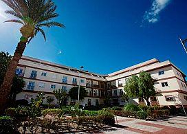 Piso en venta en Los Depósitos, Roquetas de Mar, Almería, Calle Palmeras, 47.600 €, 2 habitaciones, 1 baño, 76 m2