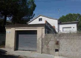 Casa en venta en Piera, Barcelona, Calle del Bosc (partida Portell), 195.000 €, 1 habitación, 1 baño, 126,28 m2