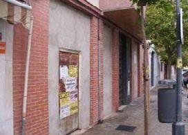 Local en venta en Distrito Macarena, Sevilla, Sevilla, Calle Jorge de Montemayor, 109.500 €, 79 m2
