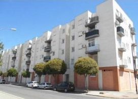 Piso en venta en San Juan del Puerto, San Juan del Puerto, Huelva, Calle Prado de San Sebastian, 55.600 €, 2 habitaciones, 1 baño, 108 m2