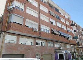 Piso en venta en Elda, Alicante, Calle Luis Batlles, 35.000 €, 4 habitaciones, 1 baño, 124 m2