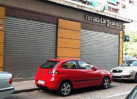 Oficina en venta en Ciudad Lineal, Madrid, Madrid, Calle Virgen de la Roca, 441.500 €, 441 m2