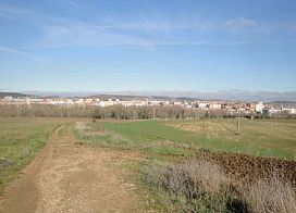 Suelo en venta en Barriada Máximo Nebreda, Burgos, Burgos, Calle Sector S-18, 184.000 €, 6402 m2
