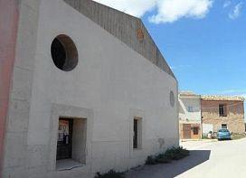 Casa en venta en Novelda, Alicante, Paraje Partida Casas de Sala - Pol. 26 Parc 199, 18.500 €, 2 habitaciones, 1 baño, 88,97 m2
