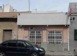 Local en venta en Almoradí, Alicante, Calle Amparo Quiles, 45.000 €, 112 m2
