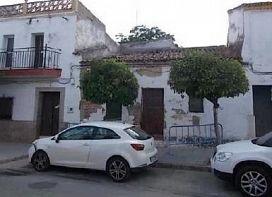 Suelo en venta en Sanlúcar la Mayor, Sanlúcar la Mayor, Sevilla, Calle Julian Romero, 30.600 €, 115 m2