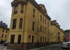 Piso en venta en La Felguera, Langreo, Asturias, Barrio Urquijo, 35.000 €, 3 habitaciones, 1 baño, 107 m2