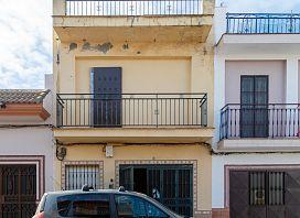Casa en venta en Ibarburu, Dos Hermanas, Sevilla, Calle Hojiblanca, 137.000 €, 1 baño, 155 m2