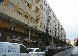 Piso en venta en La Salut, Badalona, Barcelona, Calle Napols, 45.000 €, 1 habitación, 1 baño, 40 m2
