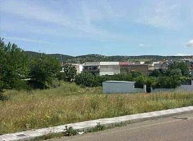 Suelo en venta en Villar del Rey, Villar del Rey, Badajoz, Calle San Simon, 34.200 €, 853 m2