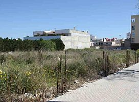 Suelo en venta en Manacor, Baleares, Paseo de Sestacio, 183.900 €, 343 m2