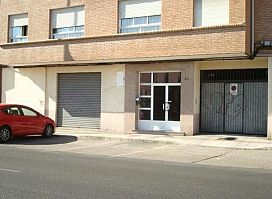 Local en venta en San Andrés del Rabanedo, León, Avenida San Andres, 122.400 €, 494 m2
