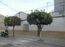 Casa en venta en Pedanía de Sangonera la Verde, Murcia, Murcia, Plaza Juan Carlos I, 53.800 €, 3 habitaciones, 1 baño, 117 m2