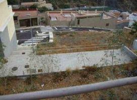 Suelo en venta en Anaga, Santa Cruz de Tenerife, Santa Cruz de Tenerife, Calle Jose Garcia Garcia, 237.500 €, 796 m2