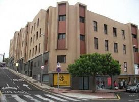Piso en venta en Tejina, Guía de Isora, Santa Cruz de Tenerife, Calle Felipe Castillo, 96.000 €, 1 baño, 89 m2