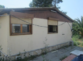 Casa en venta en Masquefa, Masquefa, Barcelona, Calle Pirineo Urb Can Quisero, 45.300 €, 1 baño, 94 m2