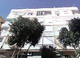 Piso en venta en Los Ángeles, Almería, Almería, Avenida Santa Isabel, 68.000 €, 95 m2