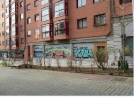 Local en alquiler en Madrid, Madrid, Calle Melilla., 97.000 €, 77 m2