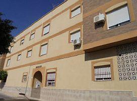 Piso en venta en La Gangosa - Vistasol, Vícar, Almería, Calle Santa Cruz, 53.000 €, 3 habitaciones, 1 baño, 105,11 m2