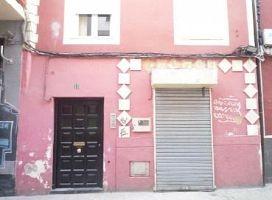 Piso en venta en Allende, Miranda de Ebro, Burgos, Calle Reja, 13.500 €, 1 habitación, 1 baño, 33 m2