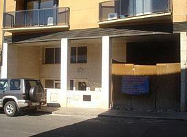 Parking en venta en Cervera, Lleida, Calle Vidal de Montpalau, 171.950 €, 986 m2