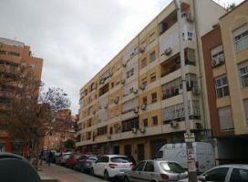 Piso en venta en San Luis, Almería, Almería, Avenida Santa Isabel, 69.000 €, 3 habitaciones, 1 baño, 95 m2
