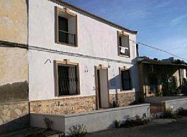 Casa en venta en Albox, Almería, Calle Alzabaras, 77.500 €, 4 habitaciones, 164,98 m2