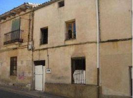 Suelo en venta en La Horra, Burgos, Calle Fray Eustasio, 29.000 €, 89 m2