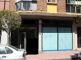 Local en venta en Valladolid, Valladolid, Paseo San Vicente, 139.065 €, 136 m2