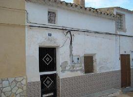 Casa en venta en Isso, Hellín, Albacete, Barrio Graos, 19.000 €, 3 habitaciones, 1 baño, 128 m2